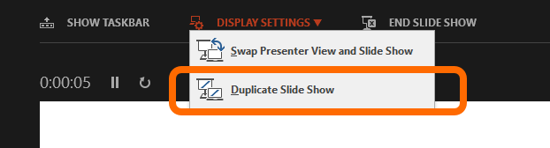 How To Play A YouTube Video While In PowerPoint Presenter